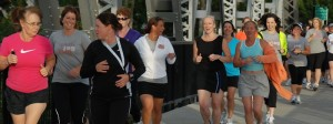 Next Women's Beginning Walking and Running Clinic begins August 5th